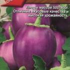 Баклажан Тезка