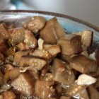 Баклажаны как грибы жареные
